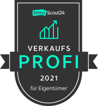 Siegel ImmoScout24